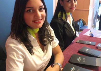 Acquastop - Assimp. Convegno delle imprese di impermeabilizzazione a Cagliari - Sardegna