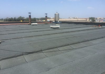 Complete Waterproofing