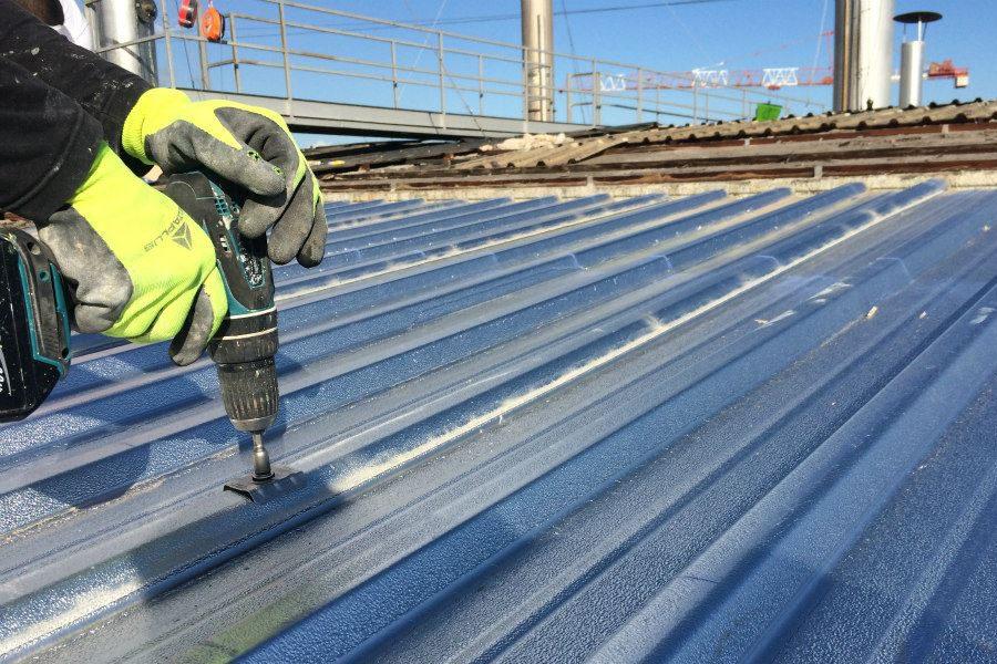 Impermeabilizzazioni terrazze tetti fondazioni - Impermeabilizzazione terrazze pavimentate ...